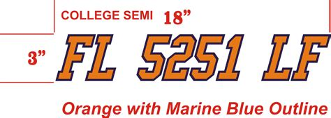 installing florida boat registration numbers boat name ideas boat name design install ta