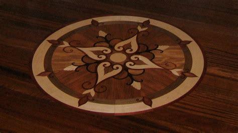 woodworking inlay patterns wood floor designs altringr associates wood floors