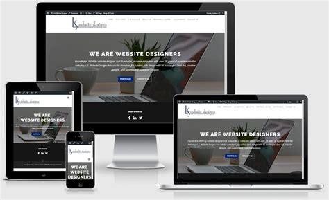 Portfolio Ls by Responsive Design L S Website Designs