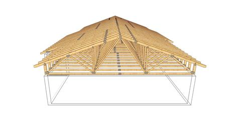 Roof Truss Prices Timber Roof Truss Design