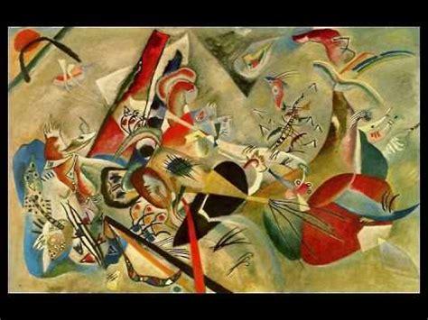 el arte de deshidratar kandinsky el arte abstracto youtube