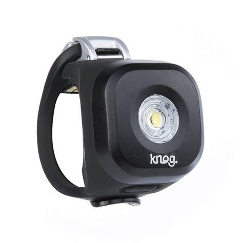eclairage miniature eclairage avant knog blinder mini front disponible sur