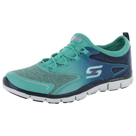 sketchers shoes skechers womens 22608 gratis fabulosity sneaker shoe ebay