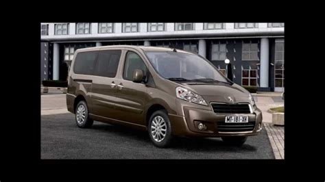 peugeot expert 2015 2015 peugeot expert ii tepee pictures information and
