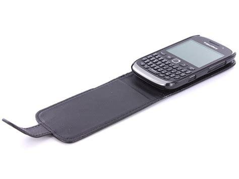 Flipshell Wallet Baseus Blackberry Curve 9320 business leather flip voor blackberry curve 9320