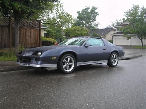 camaro 1984 z28 my 1984 camaro z28 gm forum buick cadillac olds gmc