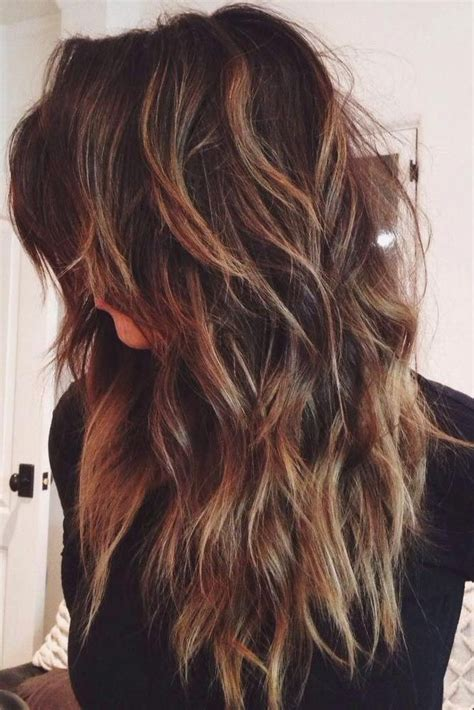 how to layer top of hair only photo gallery of long haircuts with layers viewing 3 of