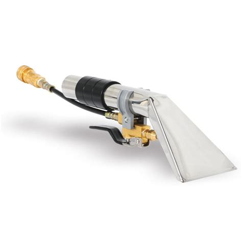 Upholstery Cleaning Tool by Stainless Steel Upholstery And Carpet Cleaning Tool