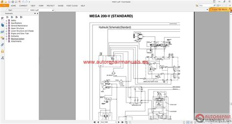 scania wiring diagrams pdf wiring diagrams wiring