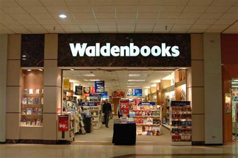 walden books uk mall book stores 100 corporate just add character