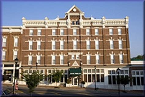 general inn greeneville tennessee virginia and tennessee haunted hotels inns bed and breakfasts