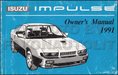 auto body repair training 1992 isuzu impulse electronic valve timing service manual 1992 isuzu impulse body repair manual isuzu impulse 1992 размеры колеc и шин