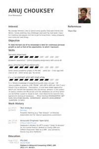 test lead resume sle india analyste de test exemple de cv base de donn 233 es des cv de