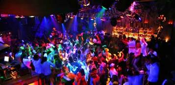 Nightlife In Top 10 Places That Define Nightlife In Goa