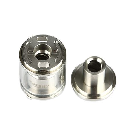 Ud Goblin Mini V3 Rta 22mm Authentic authentic youde ud goblin mini v2 22mm silver 3ml rta tank