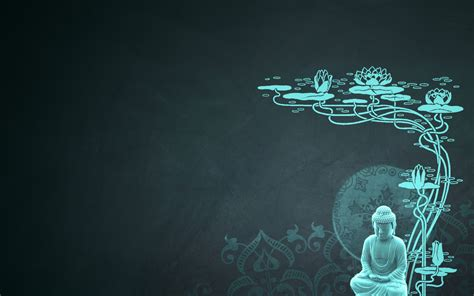gambar wallpaper buddha got it right atheism