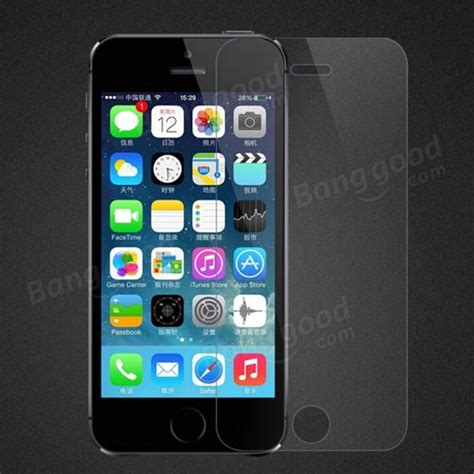 Capdase Touch 0 1mm Tempered Glass Iphone 7 Iphone 8 remax 0 1mm tempered glass screen protector for iphone 5 5s 5c sale banggood sold out