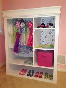 dress up wardrobe for your children homestylediary