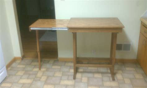 Pantry Table by Pantry Table With Extension Ejk Custom Remodeling