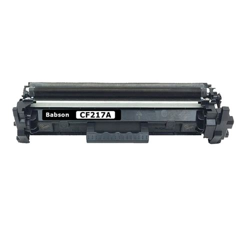 Toner Cf217a cf217a toner cartridge use for hp laserjet pro m102a m102w