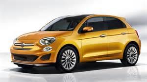 500s Fiat Nuova Fiat 500 5 Porte Scheda Tecnica E Prezzo Fiat