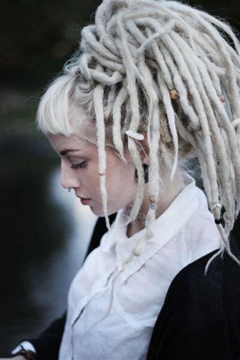 17 best ideas about silky dreads on pinterest faux locs 17 best ideas about white girl dreads on pinterest