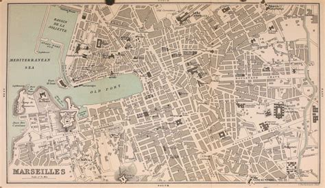map of marseille file 1896 marseilles map by black png wikimedia commons