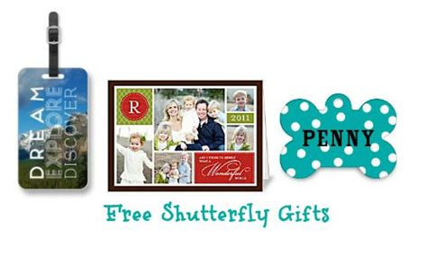 Where Can You Buy A Shutterfly Gift Card - shutterfly coupon code grab a fun freebie southern savers