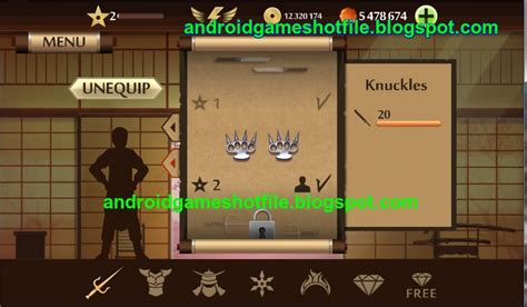 mod game tool android shadow fight 2 v1 9 10 mod apk obb data unlimited money