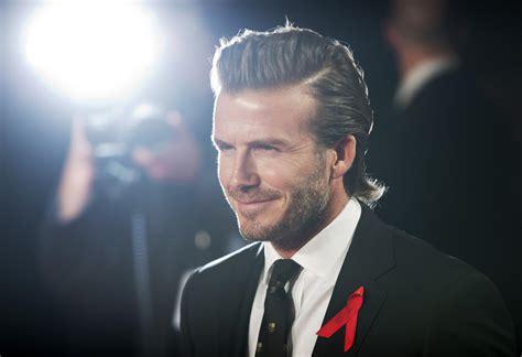 David Beckham In by Silverballs David Beckham S Earnings 10 Percent