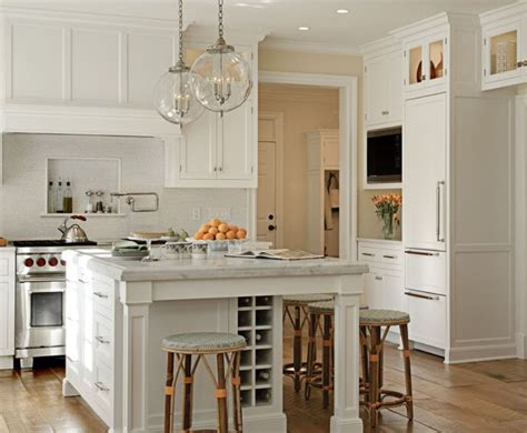 Kitchen Ideas With Island by Kitchens By Design Johnston Ri