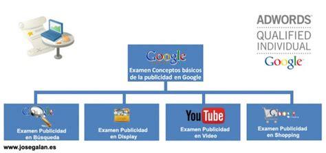 preguntas examen google shopping examen de certificaci 243 n de google adwords