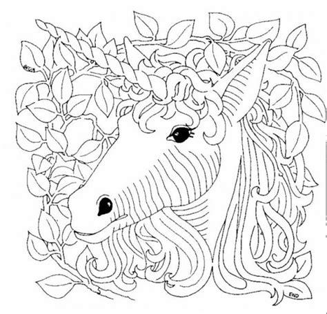 imagenes tumblr para colorear dibujos para pintar dibujo de unicornio para colorear 23