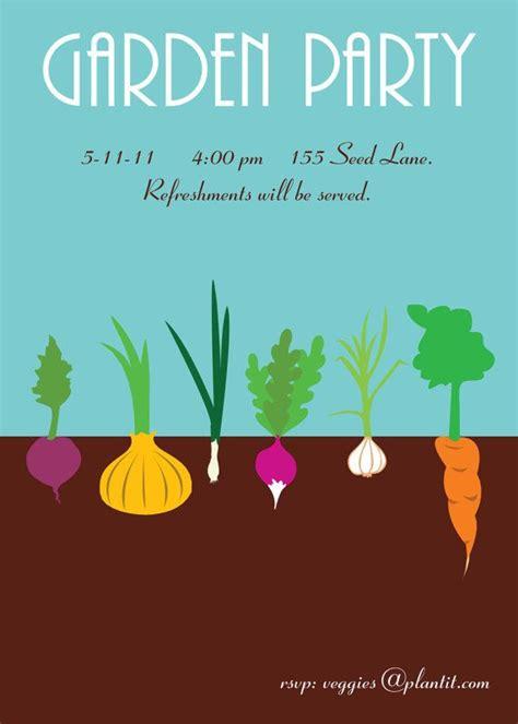 printable garden quotes garden party poster word art sayings logo pinterest