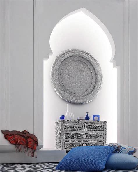 Decor Maison Marocain by Id 233 Es De D 233 Coration Interieure Marocaine Bricolage
