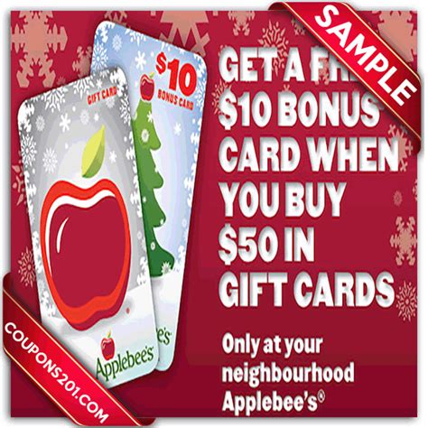 printable apple gift cards applebees coupons printable june 2015