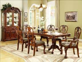 dining room sets classic