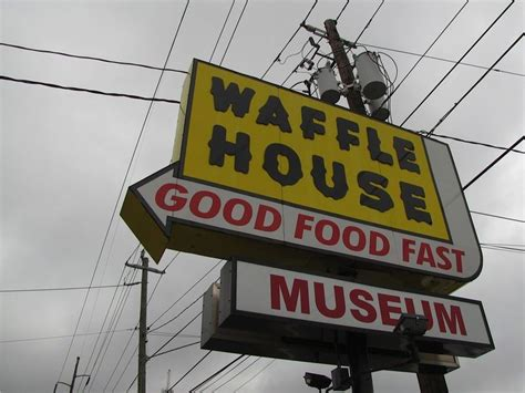 Waffle House Avondale by A Look At The Waffle House Now The World S