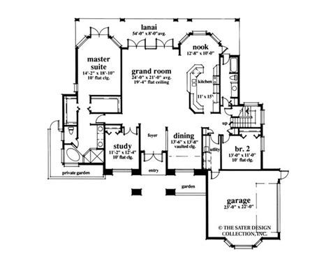 sater home plans 17 best images about florida style home plans the sater