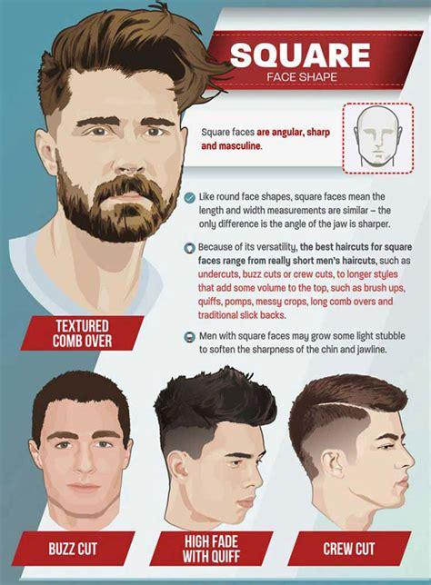 Square Tace With Cowlick Definition | square tace with cowlick definition on trend men s