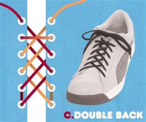 tutorial mengikat tali sepatu cantik semua ada disini 16 cara mengikat tali sepatu ala jepang