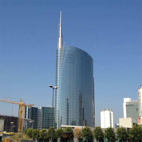 unicredi di roma unicredit tower