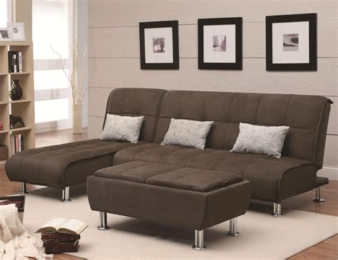 Sectional Sleeper Sofa Bed Large Sleeper Sectional Sofa Living Room Furniture Sofa Bed Chaise Sofa Set Ebay