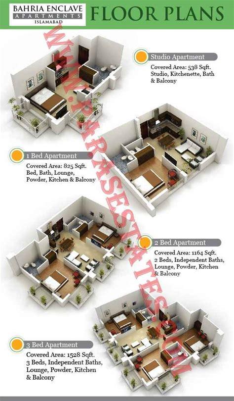 Paras Homes Floor Plans by Bahria Enclave Apartments 187 Paras Estates