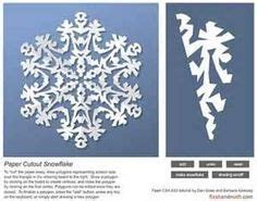 241 Best Snowflakes Papercut Images - 1000 images about buddy the what s your favourite