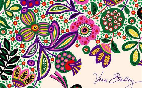 vera bradley wallpaper