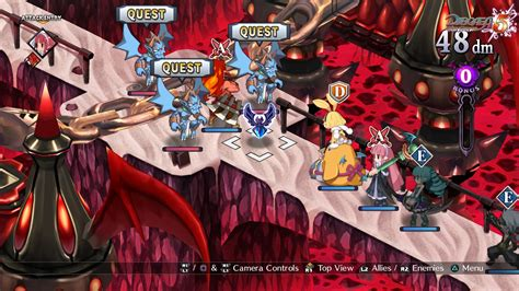 Sony Ps4 Disgaea 5 Alliance Of Vengeance review disgaea 5 alliance of vengeance ps4
