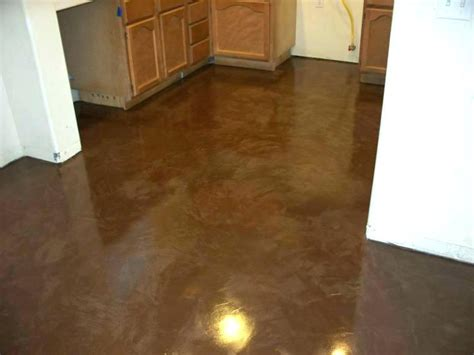 concrete floor finishes color finish trial on poured concrete floor finishes color finish trial on poured