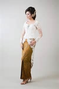 Wedding dress kebaya simple white jaya kebaya sale kebaya modern