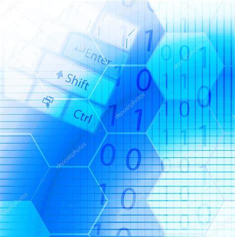 imagenes vectoriales en informatica fondo de tecnolog 237 a inform 225 tica vector de stock